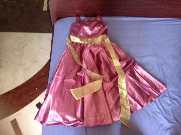 Gown for Girls age 10 -12