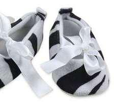 Cute And Fancy Shoes For Infants