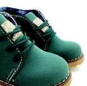 Green Wedding Shoes Available