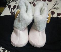 Boots Available For Lill Girl