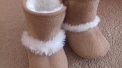 broun  boots