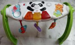 Toy With Music Available For Little Baby
