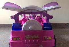 Car For Lill Baby