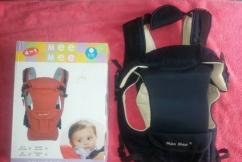 Branded Mee Mee Baby Carrier