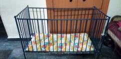 Comfortable Cot For Lill Baby