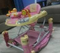 Baby Walker Available