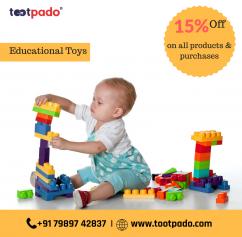Best Online Toys for kids
