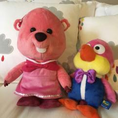 Soft Toy In Reasonable Price