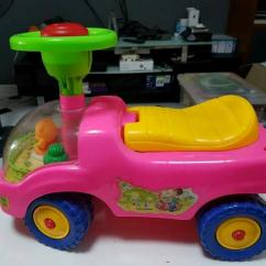 Very Very Rarely Used Baby Car Toy Available