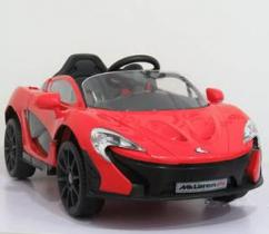 Car Toys In Red Color Available