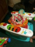 Baby Toys In Good Condition Available