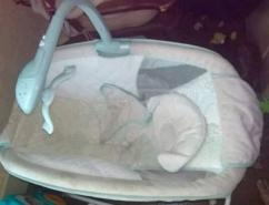 Used Cradle For Your Little Ones In Awesome Condition
