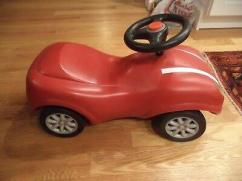 Cooper kids floor Toy Available