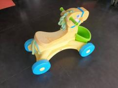 Horse Toy in Very Good Condition