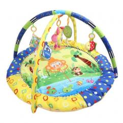 Very Soft Playing Mat Available