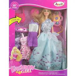 Seal Packed Doll Set Available