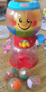 Fisher Price baby/toddler toy lights and sounds