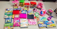 30 plus Educational toys for sale for kids