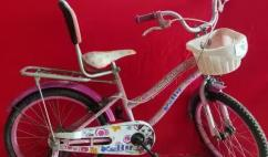 kelly bicycle for kids age upto 3 to 8yrs