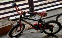 Kross Bicycle for sale age 4-8 years