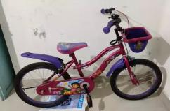 Kid cycle in good condition