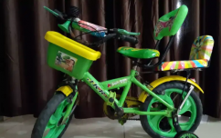 Bycycle for kids