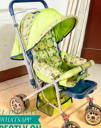 Elite Class Pram & baby stroller For Kids in Awesome Condition