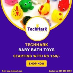 Techhark Baby Bath Toys for kids