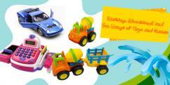 Kids Toys Offer  Techhark Store