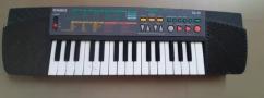 Casio sa35 good for music learners kids biginners