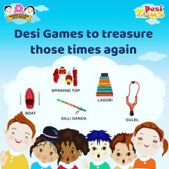 Looking For Indian Traditional Indoor Games