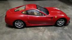 Ferrari in Red colour Remote control toy car