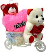 Send Soft Toys For Wife Online