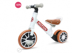 Extensive range of bicycles & Tricycles