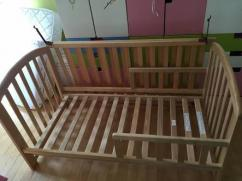 Very Less Used Cot Available