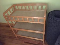 Bunk Bed For Little Baby Available