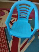 Fibre Chair For Kids