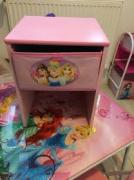 Kids Furniture In Pink Color Available