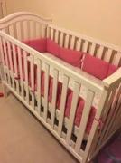 Very rarely used cot