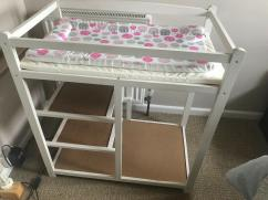 Very less used table for kids