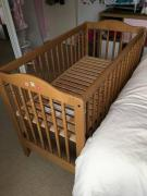 Cot For Little Kids Available