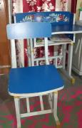 Kids study table & chair for 2- 6 years