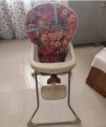 Branded Baby High Chair