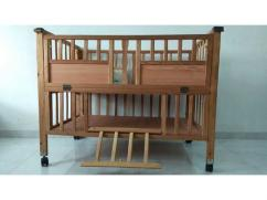 Mothercare baby cot like new