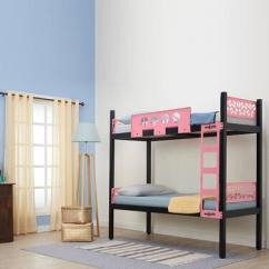 Wakefit Bunk Bed