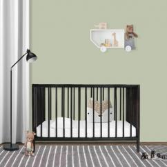 Cribs and Cradles