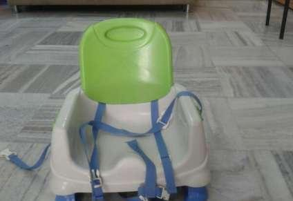 Baby Booster Chair For Sale