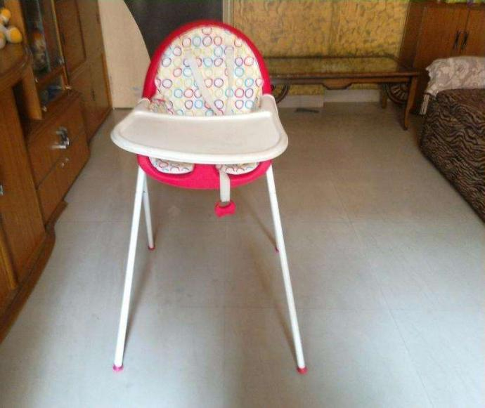 Mother and me Baby high chair