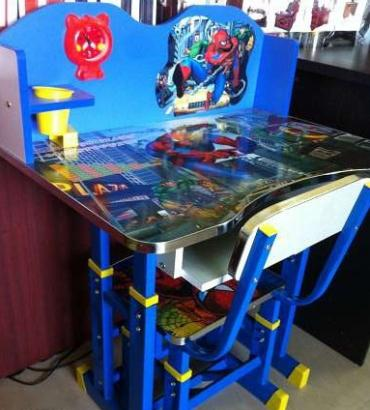 Brand New Colourful Kids Furniture