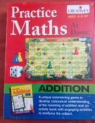 Maths learning game for kids above 5 year